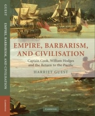 Empire, Barbarism and Civilisation book cover